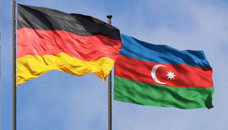 Azərbaycan və Almaniya arasında siyasi məsləhətləşmələr keçirilib